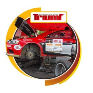 Triumf-rally